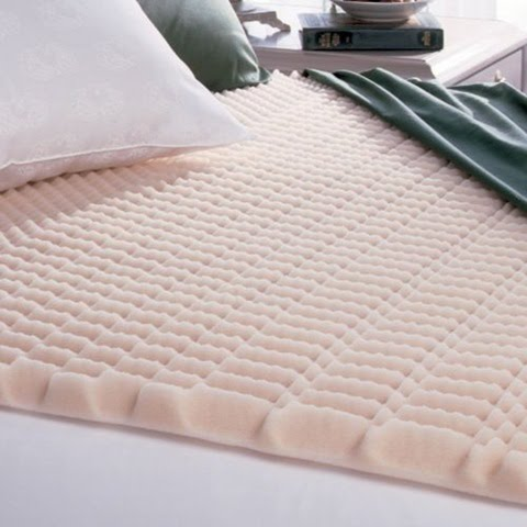 Mattresses Reviews Memory Foam Mattress Review