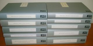 Persephone Books : une maison d'édition so british Persephone1