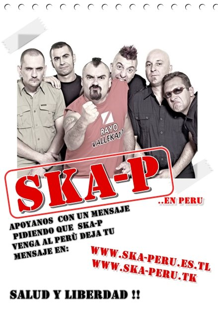 SKAP-Peru website