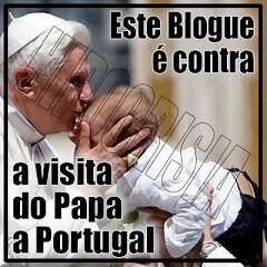 Ratzinger!?... Nunca!...
