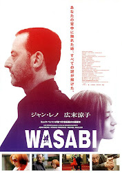 Baixe imagem de Wasabi (Dual Audio) sem Torrent