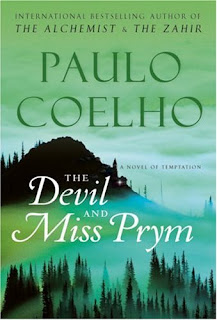 Book Review Devil Miss Prym Paulo Coelho