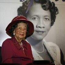 DOROTHY HEIGHT GOD MOTHER CIVIL RIGHTS MOVEMENT