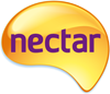 Nectar Card Earns Points