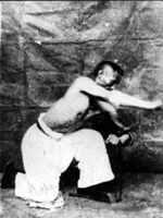 Grão mestre Ku Yu Cheong