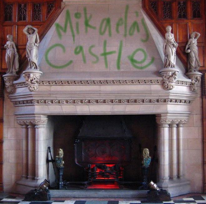 Mikaela's Castle