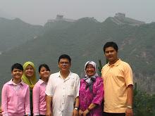 Beijing's view III