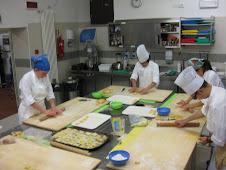 Class Making Tortelli