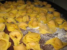Pumpkin Cappellucci