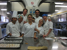 Chef Marco Stabile & Class