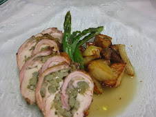 Coniglio in Porchetta