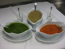 Salsa for Gran Bollito Misto