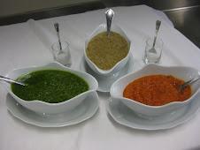 Salsa for Gran Bollito Misto