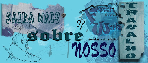 Studio FreedomWorks ® / Nosso Trabalho