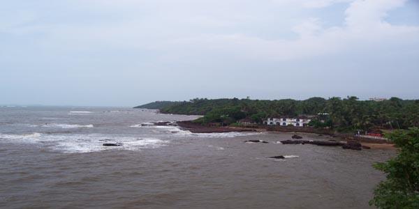 Around Panaji Old Goa Dona Paola Goa