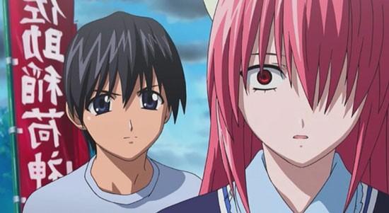 quien es la chica mas linda del anime??? Kouta%252By%252Blucy