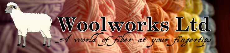 Woolworks Ltd.