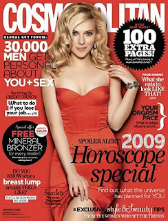 cosmo Free Subscription to Cosmopolitan Magazine