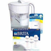 New $3/1 Brita Pitcher Replacement Filter Pack Coupon = Great Deal at Walgreens (Thru4/20)