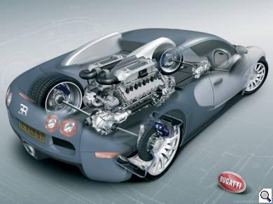 rena candramawa mobil tercepat di dunia new bugatti veyron 16 4. Black Bedroom Furniture Sets. Home Design Ideas