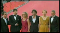 Cast of Burn After Reading lines up at Venice Film Festival