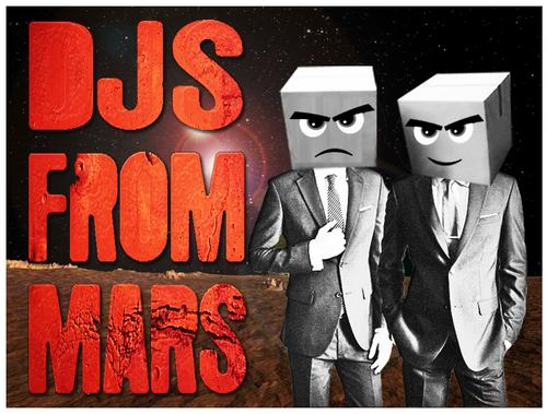 Djs+From+Mars+banner Mashup Monday: DJs From Mars