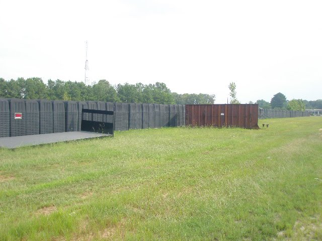 The the so-called fema coffins