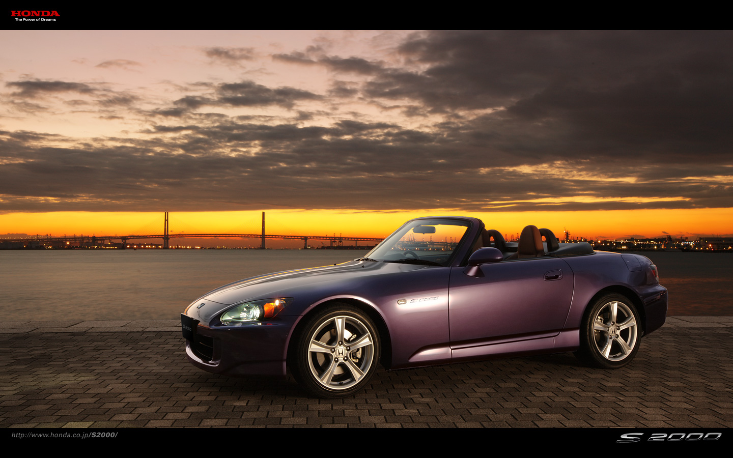 Tom S Honda S2000 Blog Wallpapers
