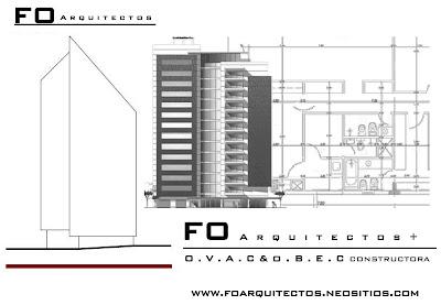 Fo arquitectos o v a c o b e c for Construccion arquitectura