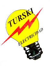 TURSKI ELECTRICIDAD.Apoyando el 4to.Rally de Goya