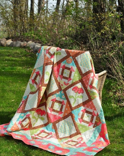 Henry Glass Fabrics Blog From Heather Mulder Peterson Of Anka S Treasures