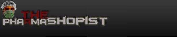 ThePharmaShopist
