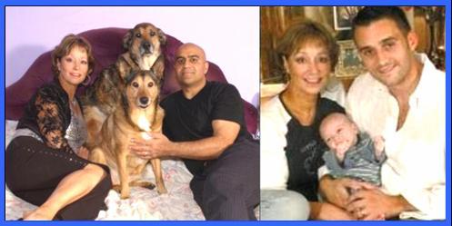Tina & Família
