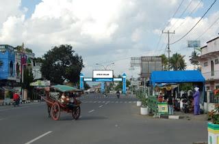 Payakumbuh City