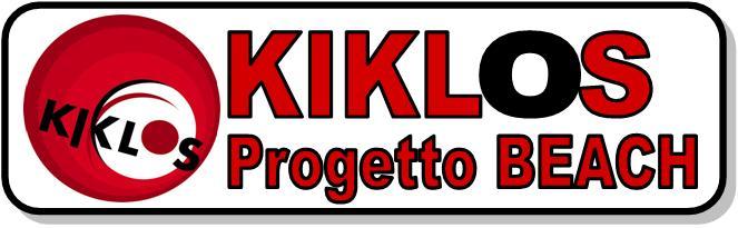 KIKLOS PROGETTO BEACH