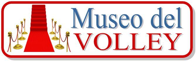 MUSEO DEL VOLLEY