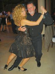 bailando en Son Termens