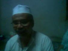 Pengerusi: Tuan Haji Afif bin Hj Mahmud bin Haji Sulong