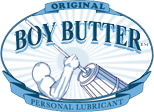 The Dildo Whisperer Romaine Patterson reviews Boy Butter