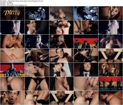 рамштайн видео смотреть порно