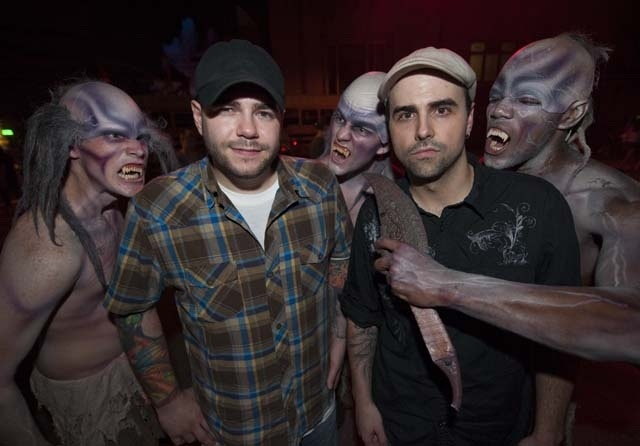 The Family Vacationist: Ghost Hunters Coming to Universal Studios on