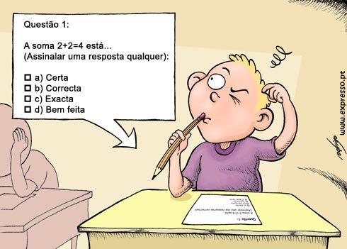 Desafios da Educação Matemática