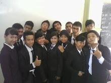siswa-siswi SMK Airlangga