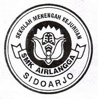 logo SMK Airlangga