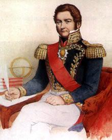 Política Económica de Juan Manuel de Rosas