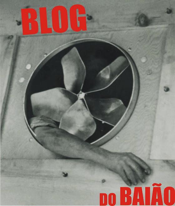 Blog do Baião