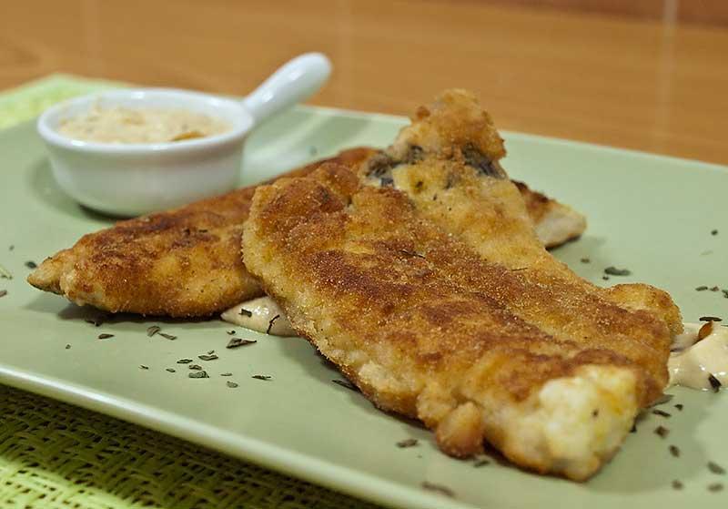 Cocinitas como preparar filetes de pescado for Como cocinar pescado