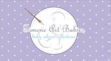 Simone Art Babies