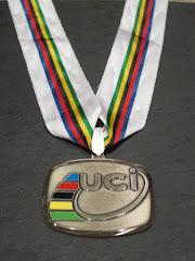 2010 World Masters Championships.