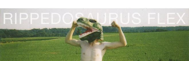 Rippedosaurus Flex